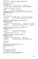 Решение задач к учебнику Алгебра. 9 кл - В двух частях. Ч. 2 Задачник для общ. обр. учр., Мордкович, Мишустина, Тульчинская